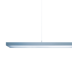 FREELINE MP ID | Pendant strip lights | Zumtobel Lighting