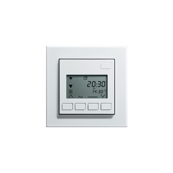 Control of blinds | electronic | F100 | Shuter / Blind controls | Gira