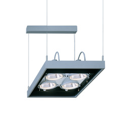 CARDAN SPIRIT | Strahler | Zumtobel Lighting