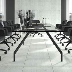 SO | Conference tables | ERSA