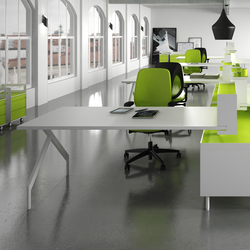 SO | Individual desks | ERSA