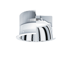 PANOS INFINITY H | Recessed ceiling lights | Zumtobel Lighting