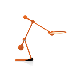 Trapeze LED Table Light Large | Allgemeinbeleuchtung | Light&Contrast
