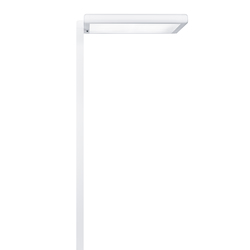 CAPA PLUS | Free-standing lights | Zumtobel Lighting