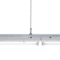 RAIN | Pendant strip lights | Zumtobel Lighting