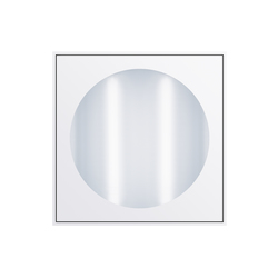 VAERO Luminaire waveguide | Ceiling-mounted lights | Zumtobel Lighting
