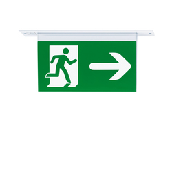 ONLITE COMSIGN | Emergency lights | Zumtobel Lighting