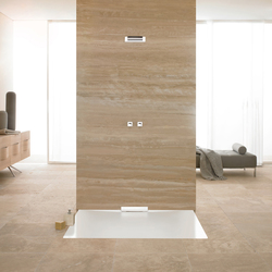 Xetis white | Shower trays | Kaldewei