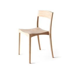October Chair | Mehrzweckstühle | Nikari
