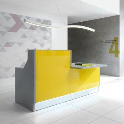 Linea | Banques d'accueil | MDD