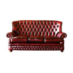 Howland | Lounge sofas | Fleming & Howland
