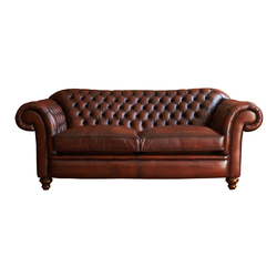 Winthrope | Lounge sofas | Fleming & Howland