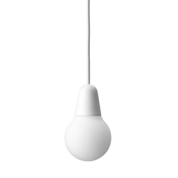 Bulb Fiction | Iluminación general | Fritz Hansen