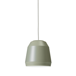 Mingus P1 Pale Moss | General lighting | Fritz Hansen