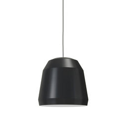 Mingus P2 Nearly Black | Iluminación general | Fritz Hansen