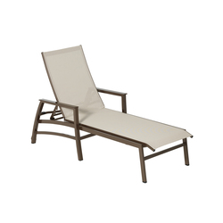 Boston lounger | Tumbonas de jardín | Karasek