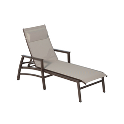 Boston lounger | Sun loungers | Karasek