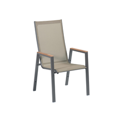Brasil chair | Garden chairs | Karasek