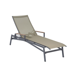 Brasil recliner | Sun loungers | Karasek