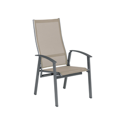 California chair movable | Garden chairs | Karasek