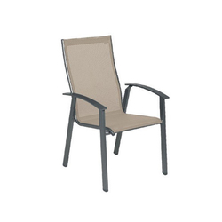 California chair | Garden chairs | Karasek