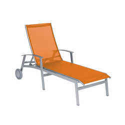 California lounger | Méridiennes de jardin | Karasek