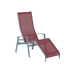 California top | Sun loungers | Karasek