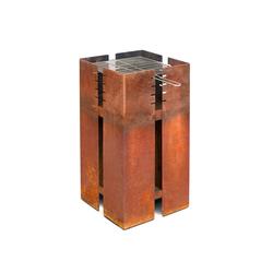 Ferrum Fireplace | Chimeneas / Barbacoas | keilbach