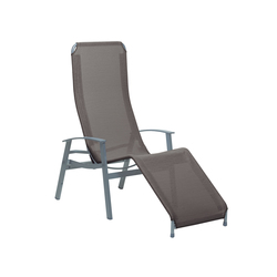 California health lounger | Méridiennes de jardin | Karasek