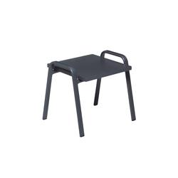 Bermuda side table | Mesas auxiliares de jardín | Karasek