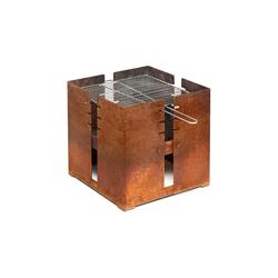 Fidibus Fireplace | Garden fireplaces | keilbach