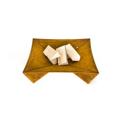 Fluxus Fireplace | Garden fireplaces | keilbach