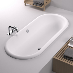 Ottocento Incasso | Built-in bathtubs | Agape