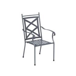 Florenz chair | Garden chairs | Karasek