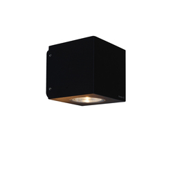Cube xl black | General lighting | Dexter