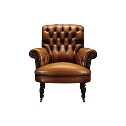 David Hume | Lounge chairs | Fleming & Howland