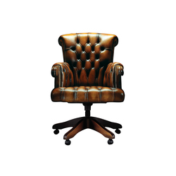 Duke | Executive chairs | Fleming & Howland