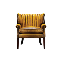 Oliver Goldsmith | Sillones lounge | Fleming & Howland