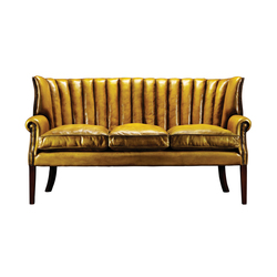 Oliver Goldsmith | Lounge sofas | Fleming & Howland