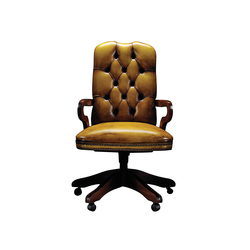Lord | Executive chairs | Fleming & Howland