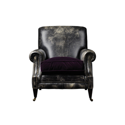 George Berkley | Sillones lounge | Fleming & Howland