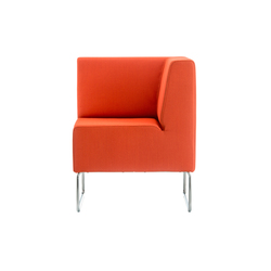 Host 202 | Éléments de sièges modulables | PEDRALI