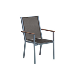 Riviera chair | Chaises de restaurant | Karasek