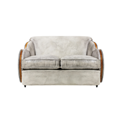 Cloud | Lounge sofas | Fleming & Howland