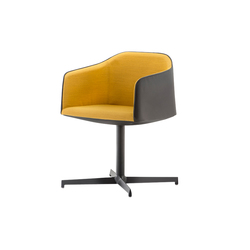 Laja 887 | Visitors chairs / Side chairs | PEDRALI