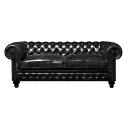 Cromwell King | Loungesofas | Fleming & Howland