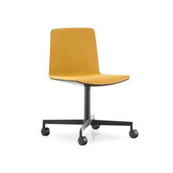 Noa 727 | Task chairs | PEDRALI