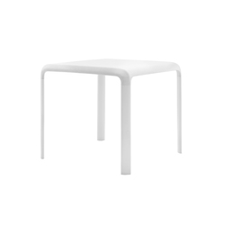 Snow 301 | Tables de bistrot de jardin | PEDRALI