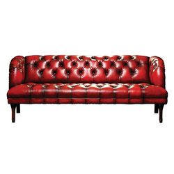 Parliament | Lounge sofas | Fleming & Howland