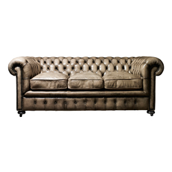 William Blake | Lounge sofas | Fleming & Howland